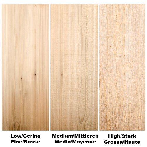6 xl grillbretter r ucherbretter aus zedernholz 6er pack 6 xl cedar grilling planks 6. Black Bedroom Furniture Sets. Home Design Ideas